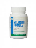 Мелатонин Universal Nutrition Melatonin 5mg 60 капс.
