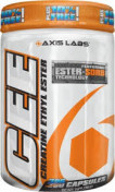 Креатин Axis Labs Creatine Ethyl Ester 240 капс.