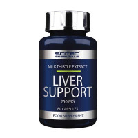 Scitec Nutrition Liver Support 80 капс.