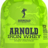 Протеин Muscle pharm Arnold Serious Arnold Iron Whey 2200 г.